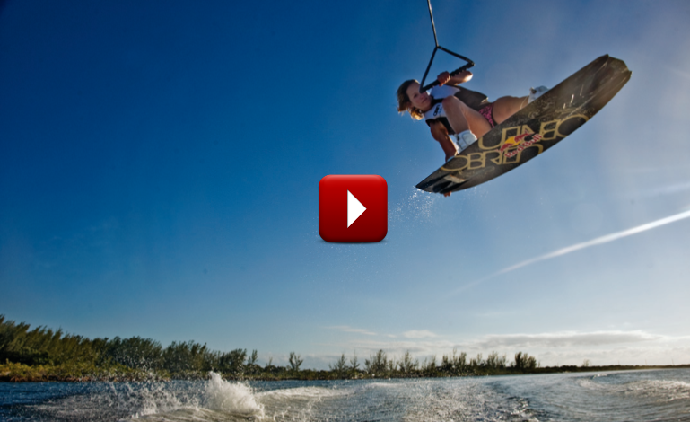 Dallas Friday Video Extreme Sports Wakeboard Adrenaline Deportes Extremos Wake ExtremaRD