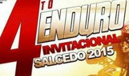 4to enduro invitacional salcedo 2015 extremard ft