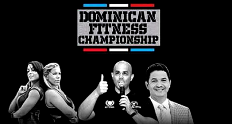 dominican fitness championship ft