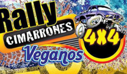 rally cimarrones veganos 2015 4x4 jeep buggys four wheel atv enduro motores  extremard ft