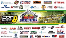 rally constitucion san cristobal 2015 republica dominicana 4x4 jeep enduro four wheel mtb buggy extremard