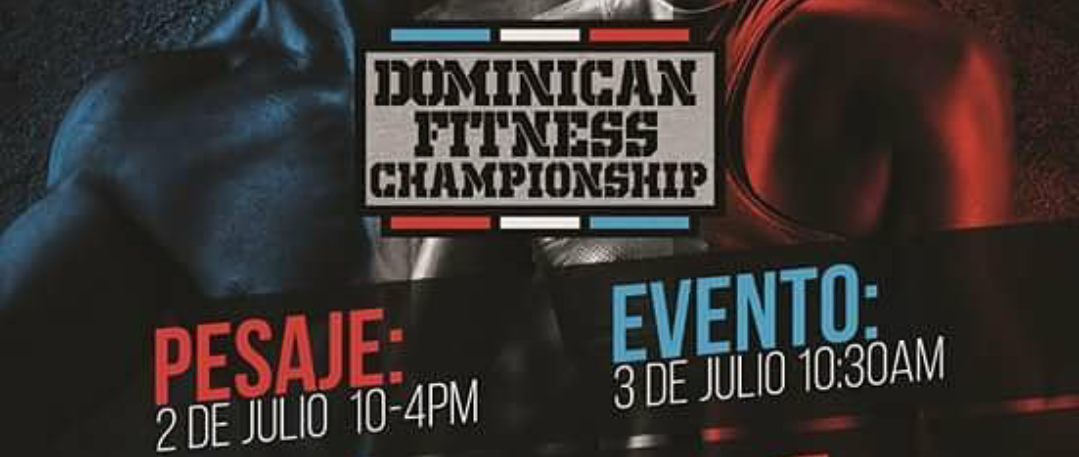dominican fest championship extremard