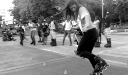 junte patinadores video extremard
