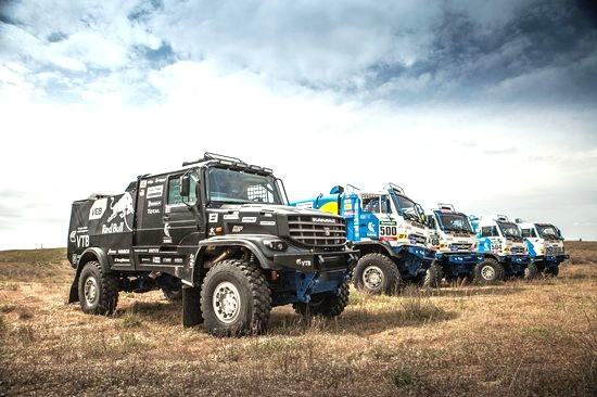 silk way rally extremard