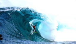 video shipstern bluff surf extremard