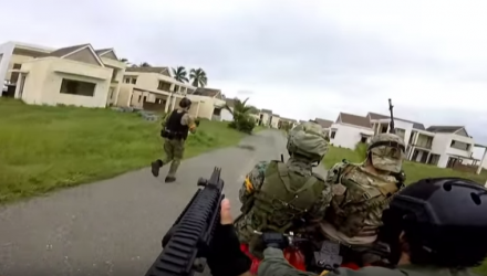 video airsoft local extremard
