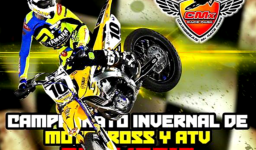 3era carrera invernal caribbean mx race park extremard ft