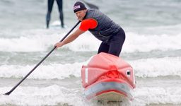 paddle surf artico extremard